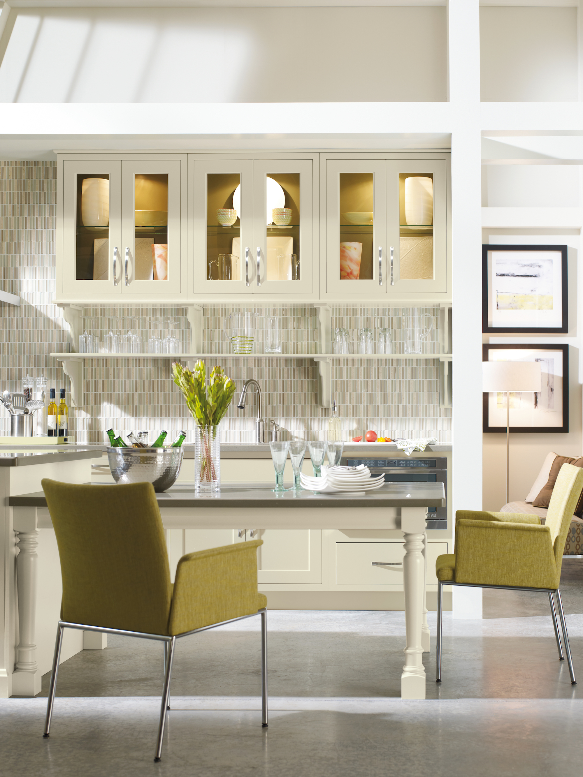 Cabinets | Superior Floors